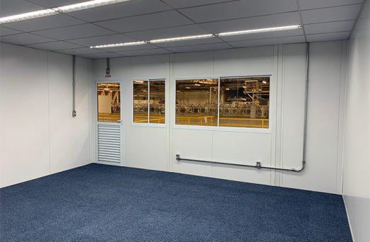 módulo habitável interno nagawa