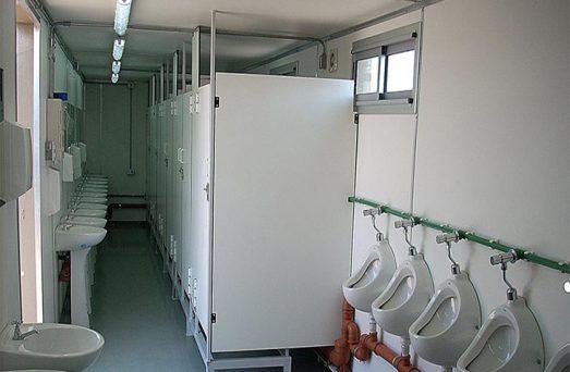 módulo habitável banheiro nagawa