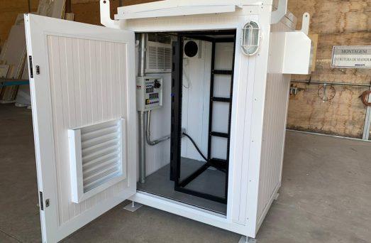 Mini Shelter Nagawa
